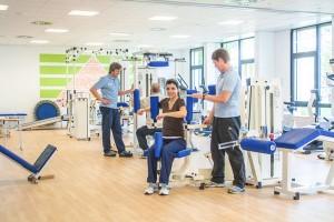 MTT Medizinische Trainingstherapie 4 Schwarzwaldklinik Park-Klinikum Bad Krozingen