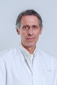 Dr. med. Achim Peters