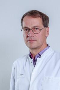 Dr. med. Hans-Albrecht Kulenkampff