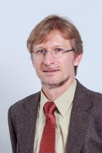 Chefarzt Dr. Bär