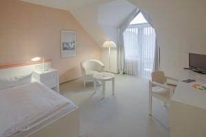Patientenzimmer Klinik Baden Park-Klinikum Bad Krozingen